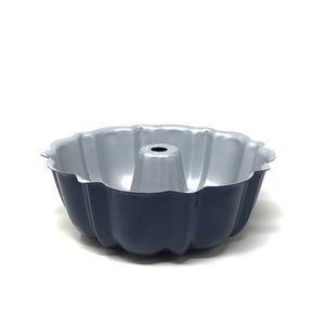 Nordic Ware 12 Cup Bundt Pan Navy